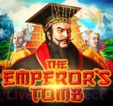Emperor's Tomb by Evoplay