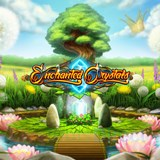 Enchanted Crystals by PlaynGO