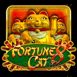 Fortune 8 Cat by Amaya Gaming Group