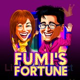 Fumi's Fortune by Cryptologic