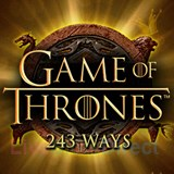 Game of Thrones 243 Ways by Microgaming