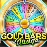 Gold Bars Nudge by Cayetano Gaming
