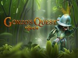 Gonzo's Quest by NetEnt Touch