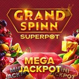 Grand Spinn by NetEnt slots
