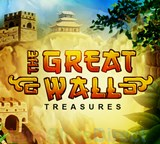 The Great Wall Treasures by Evoplay