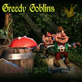 Greedy Goblins by BetSoft