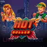 Hot Roller by NextGen