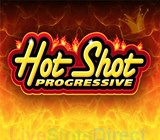 Hot Shot Progressive by Bally slots