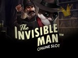 The Invisible Man by NetEnt Touch