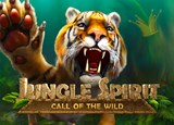 Jungle Spirit: Call Of The Wild by NetEnt slots