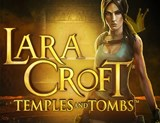 Lara Croft Temples And Tombs by Microgaming