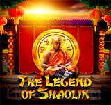 The Legend of Shaolin by Evoplay