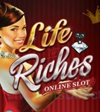 Life of Riches by Microgaming
