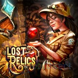 Lost Relics by NetEnt slots