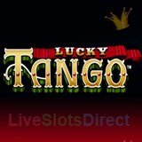Lucky tango by Leander games
