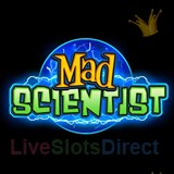 Mad Scientist by BetSoft