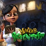 Madder Scientist by BetSoft