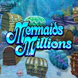 Mermaids Millions by Microgaming