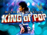 Michael Jackson King Of Pop by Bally slots