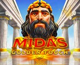 Midas Golden Touch by Thunderkick