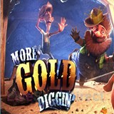 More Gold Diggin by BetSoft