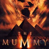 The Mummy by Playtech