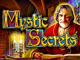 Mystic Secrets Deluxe by Novomatic