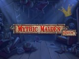 Mythic Maiden by NetEnt Touch