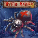 Mythic Maiden by NetEnt slots
