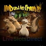 Ned and the Rats by BetSoft