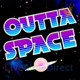 Outta Space by Pariplay