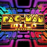 Pac-Man Wild Edition