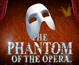 The Phantom of the Opera by Microgaming