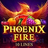 Phoenix Fire by Playson
