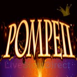 Pompeii by Aristocrat