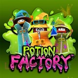 Potion Factory by Leander games