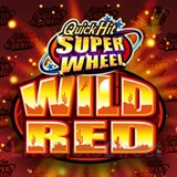 Quick Hit Super Wheel Wild Red by Bally slots