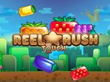 Reel Rush by NetEnt Touch