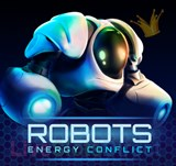 Robots: Energy Conflict by Evoplay