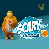 Scary Friends by Microgaming