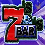Sevens and Bars by Rival Gaming