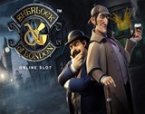 Sherlock Of London by Microgaming