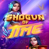 Shogun Of Time by Microgaming