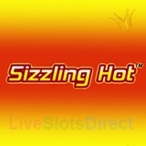 Sizzling Hot by Novomatic