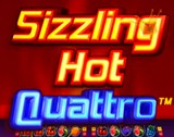 Sizzling Hot Quattro by Novomatic