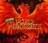 Super Red Phoenix by Bally slots