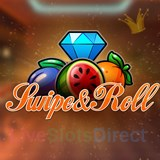 Swipe and Roll by NetEnt slots
