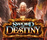 Sword of Destiny by Bally slots