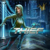 Thief by NetEnt slots