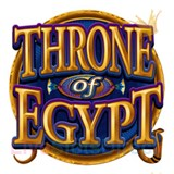 Throne of Egypt by Microgaming